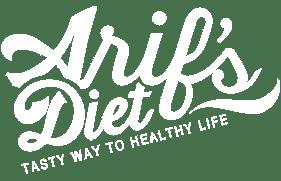 Arif's Diet